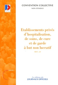 Satt2018.fr Etablissements privés d'hospitalisation, de soins, de cure et de garde à but non lucratif Image