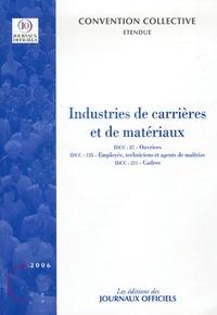 Industries de carrières et de matériaux.pdf