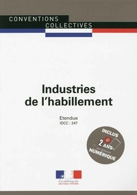 Birrascarampola.it Industries de l'habillement - IDCC 247 Image