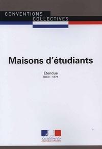 Maisons détudiants - IDCC : 1671.pdf
