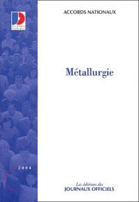 Métallurgie - Accords nationaux.pdf
