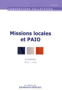 Histoiresdenlire.be Missions locales et PAIO Image