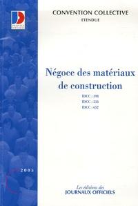 Négoce des matériaux de construction (ouvriers, ETAM et cadres).pdf