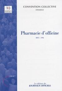 Pharmacie dofficine.pdf