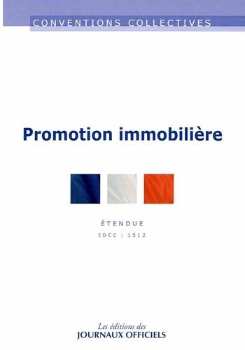Journaux officiels - Promotion immobilière.