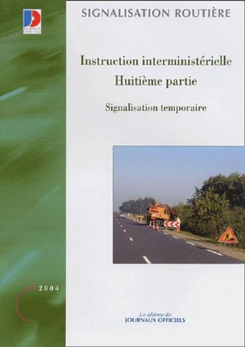 Instruction Interministérielle Sur La Signalisation Routière