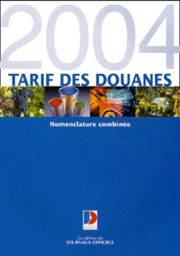 Deedr.fr Tarif des douanes - Nomenclature combinée et code Taric Image
