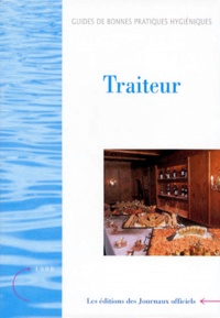 Galabria.be TRAITEUR. - Edition septembre 1998 Image