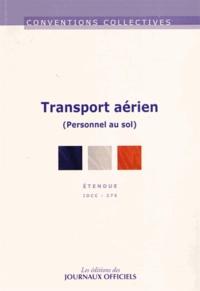 Transport aérien - (Personnel au sol).pdf