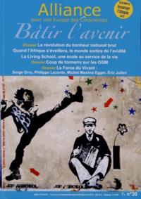Alain Chevillat - Alliance pour une Europe des Consciences N° 30, Novembre-Déce : . 1 CD audio MP3