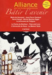 Alain Chevillat - Alliance pour une Europe des Consciences N° 31, Février-mars- : . 1 DVD