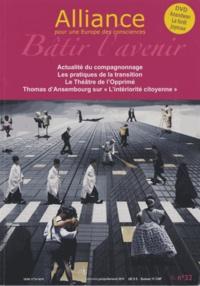 Eric Tariant - Alliance pour une Europe des Consciences N° 32 : Changeons d'énergies, entrons en transition. 1 DVD