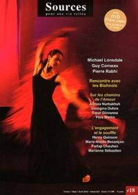 Alain Chevillat - Sources N° 18 : . 1 DVD