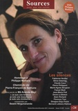 Alain Chevillat - Sources N° 24, Octobre-Novem : Les silences. 1 DVD