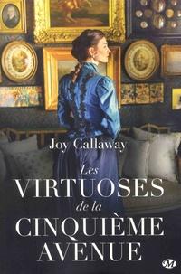 Joy Callaway - Les virtuoses de la Cinquième Avenue.
