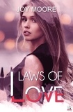 Joy Moore - Laws of Love.