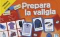 Joy Olivier - Prepara la valigia ! - Livello A1.