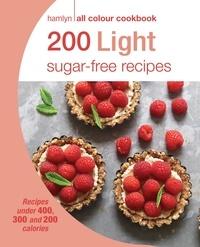 Joy Skipper - Hamlyn All Colour Cookery: 200 Light Sugar-free Recipes - Hamlyn All Colour Cookbook.