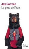 Joy Sorman - La peau de l'ours.