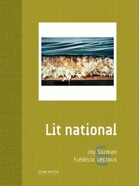 Joy Sorman - Lit national.