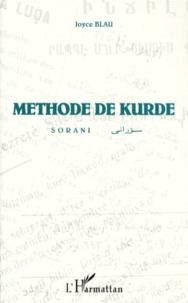 Deedr.fr Méthode de kurde sorani Image