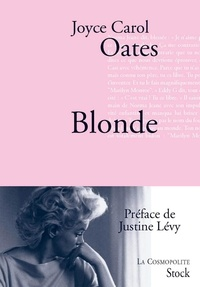 Joyce Carol Oates - Blonde.