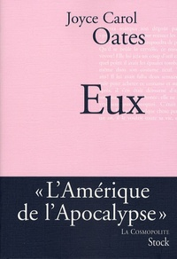 Joyce Carol Oates - Eux.