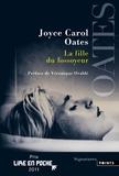 Joyce Carol Oates - La fille du fossoyeur.