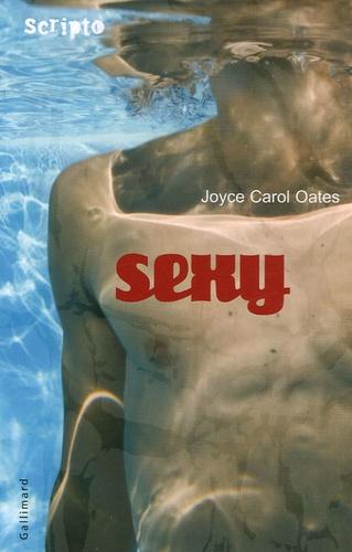 Joyce Carol Oates - Sexy.