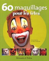 Birrascarampola.it 60 maquillages pour les fêtes Image