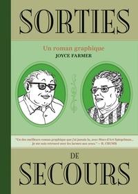 Joyce Farmer - Sorties de secours.