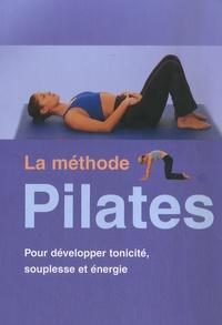 La méthode Pilates - Joyce Gavin | Showmesound.org