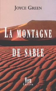 Joyce Green - La montagne de sable.