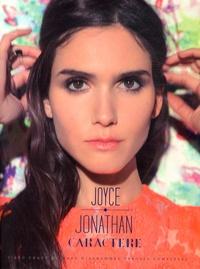 Joyce Jonathan - Joyce Jonathan - Caractère.