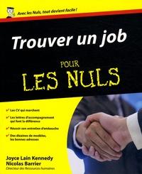 Feriasdhiver.fr Trouver un job pour les nuls Image