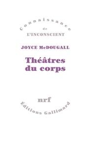 Joyce McDougall - .