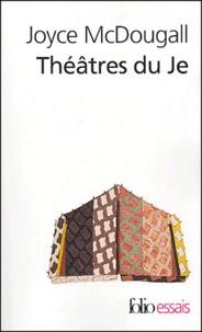 Deedr.fr Théâtres du Je Image