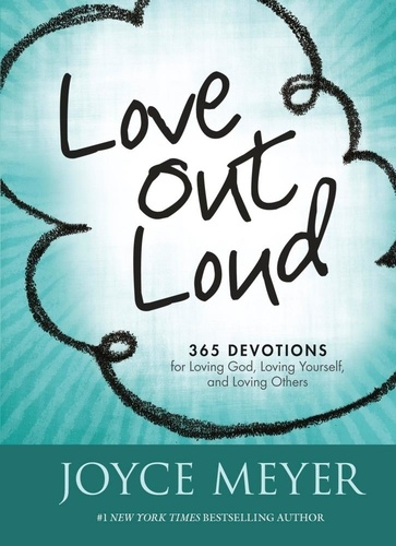 Joyce Meyer - Love Out Loud.