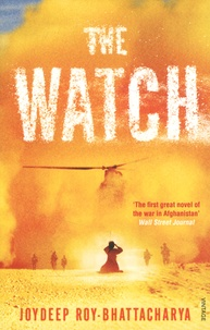Joydeep Roy-Bhattacharya - The Watch.