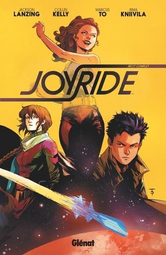 Joyride - 9782331051241 - 17,99 €
