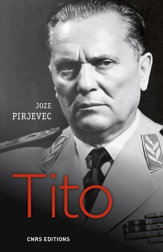 Tito - Joze Pirjevec - Format PDF - 9782271118370 - 18,99 €