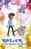 Jozye - Nolan et le voleur de nuages.