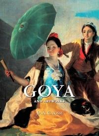 Jp. A. Calosse - Goya.