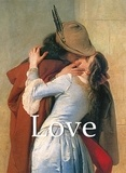 Jp. A. Calosse - Love.