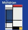 Jp. A. Calosse - Mondrian.
