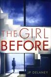 JP Delaney - The Girl Before.