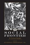 Jr., eugene f. Provenzo - The Social Frontier - A Critical Reader.