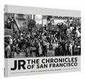 JR - JR chronicles of San Francisco.