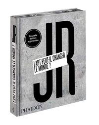 JR - JR - L'art peut-il changer le monde ?.