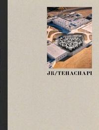JR - Tehachapi.